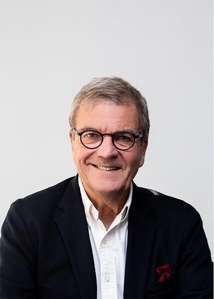 Peter Suhr